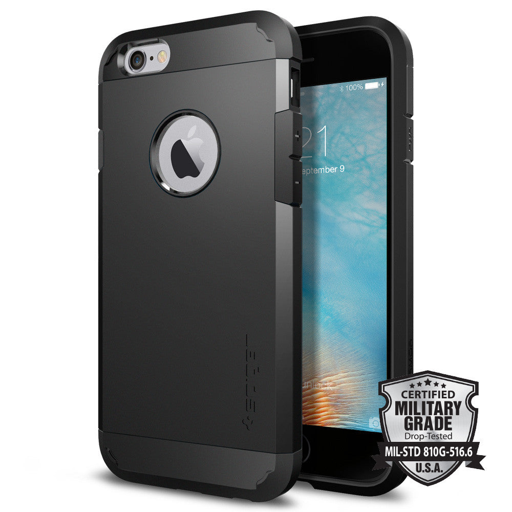 Spigen Tough Armor case for iPhone 6s
