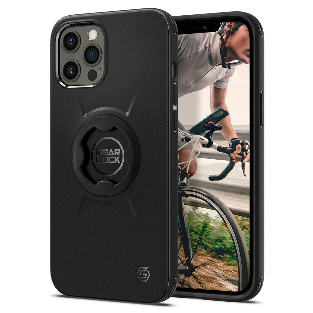 iPhone 12 Pro Max Bike Mount Case