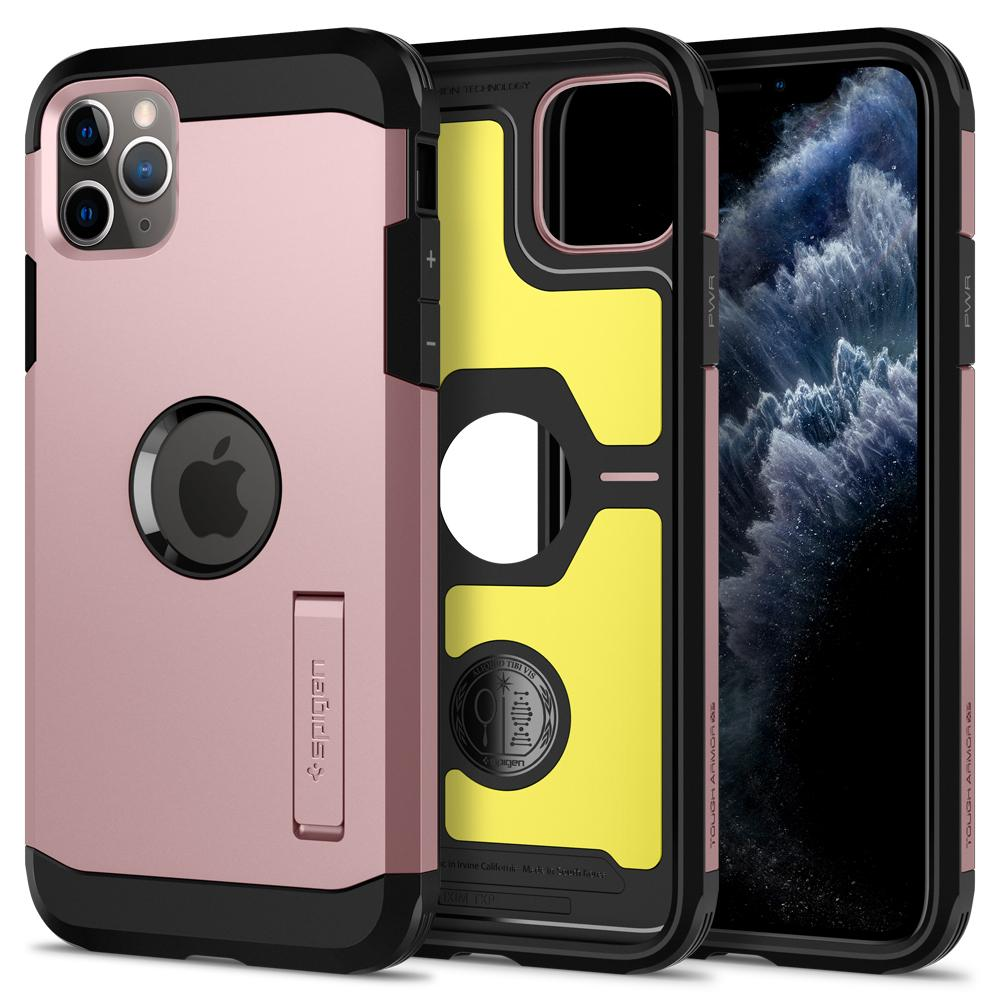 Spigen Tough Armor XP case for iPhone 11 Pro Max