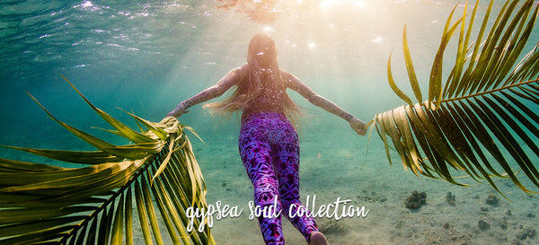 Gypsea Soul Collection Launch - Pull Together to Protect our Waters