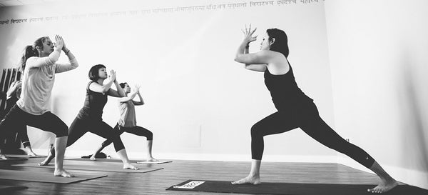 The Benefit of Networking for Yoga Teachers