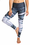 Woodland Legging