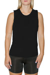 Women's Basic Muscle Tank