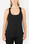 Women's Basic Spaghetti Strap Tank Top