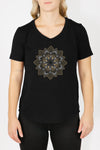 Women's T-Shirt - Flower Of Life
