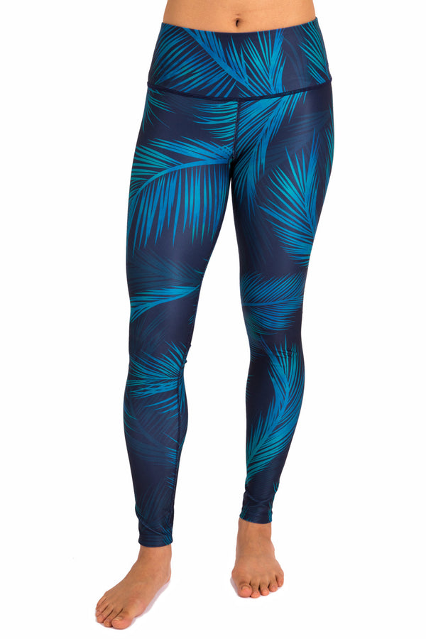 Palm Nights Legging