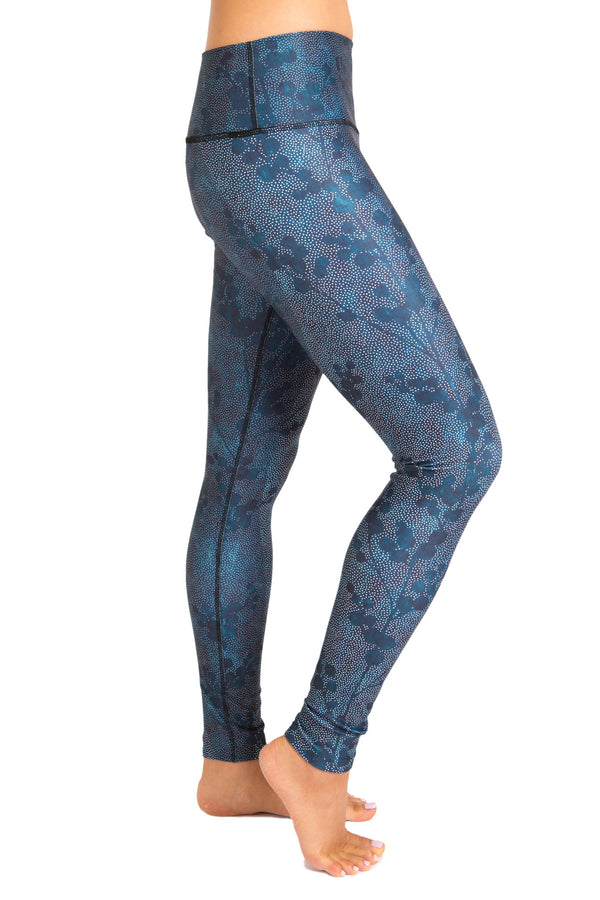 Snowberry Legging