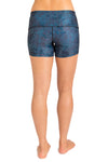 Snowberry Soul Short