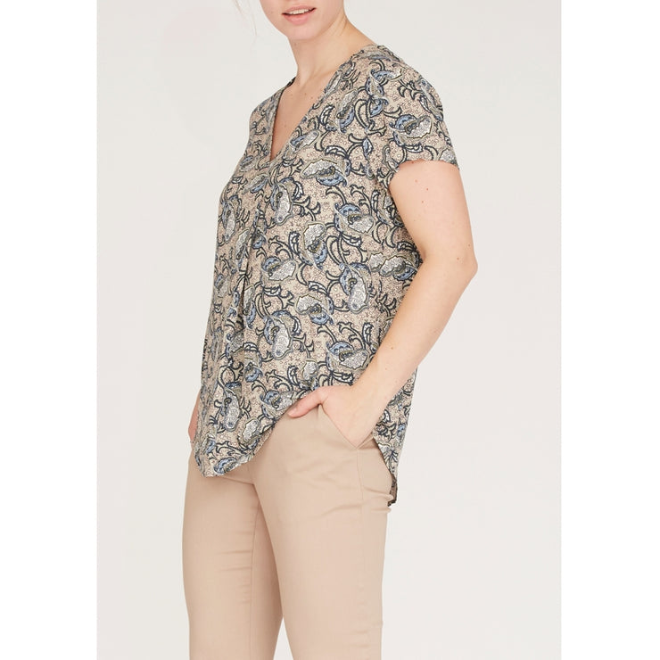 Annica New Blouse / D51 Spring Mood
