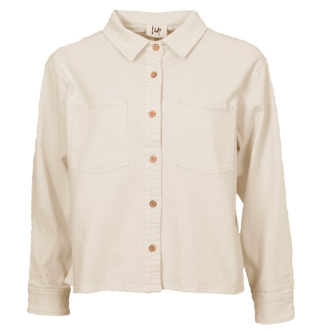 Karuna Jacket / 146 Cream