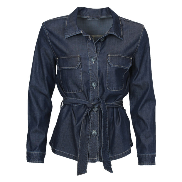 Kada Jacket / 662 Dark denim