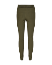 Shantal Treggings / 1243 Olive Night 19-0515