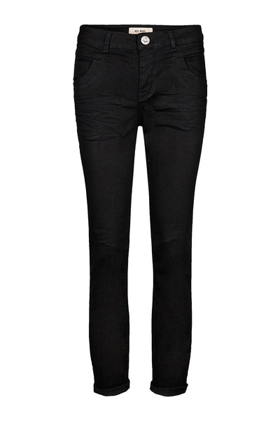 Naomi Hybrid Jeans / 810 Black Denim
