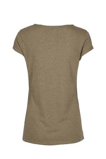 Troy Tee SS / Army