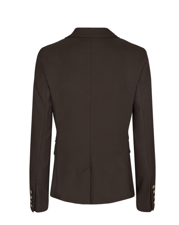 Beliz Twiggy Blazer / 636 Coffee Bean