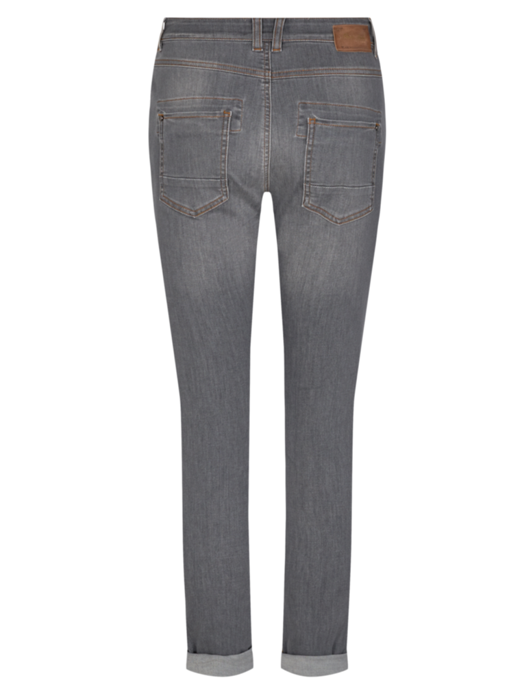 Naomi Shade Jeans Regular / 850 Grey
