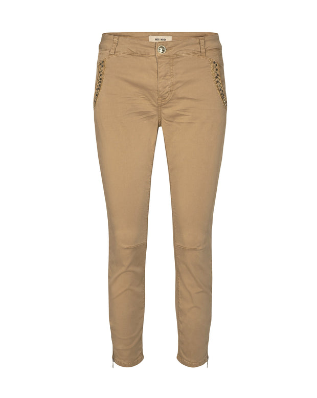 Etta Trio Pant / 131590 Safari