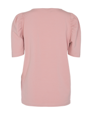 FQFENJA-TEE-PUFF / 8145 Pale Mauve 15-1607