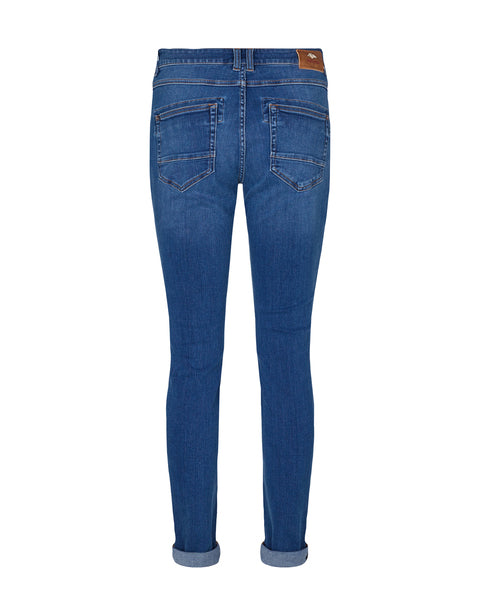 Naomi Core Luxe Jeans / Blue