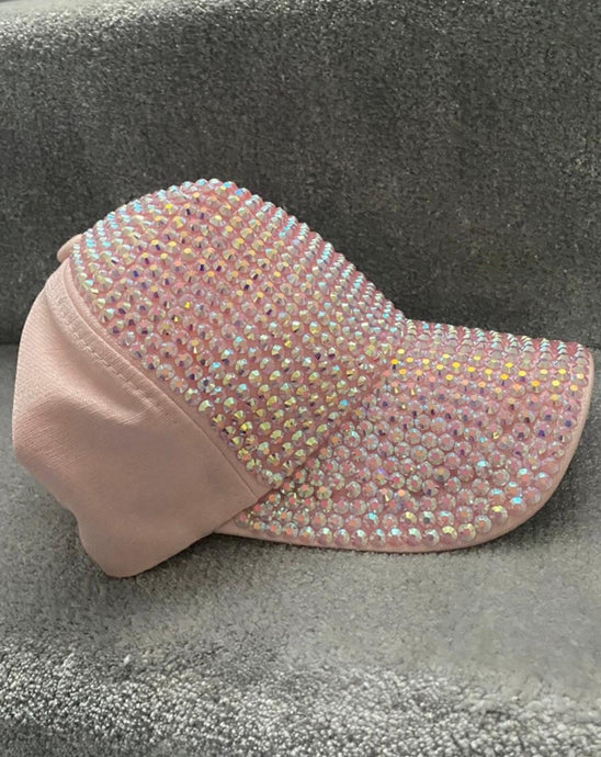 The Barbie Doll JetCap - Crystal JetMask