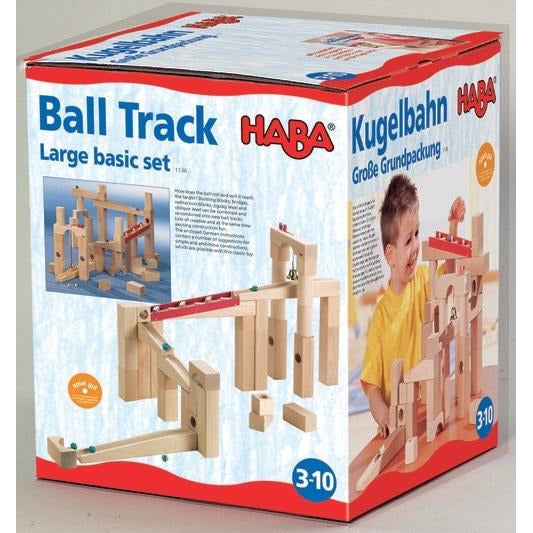 Ball Track Basic Set - Large