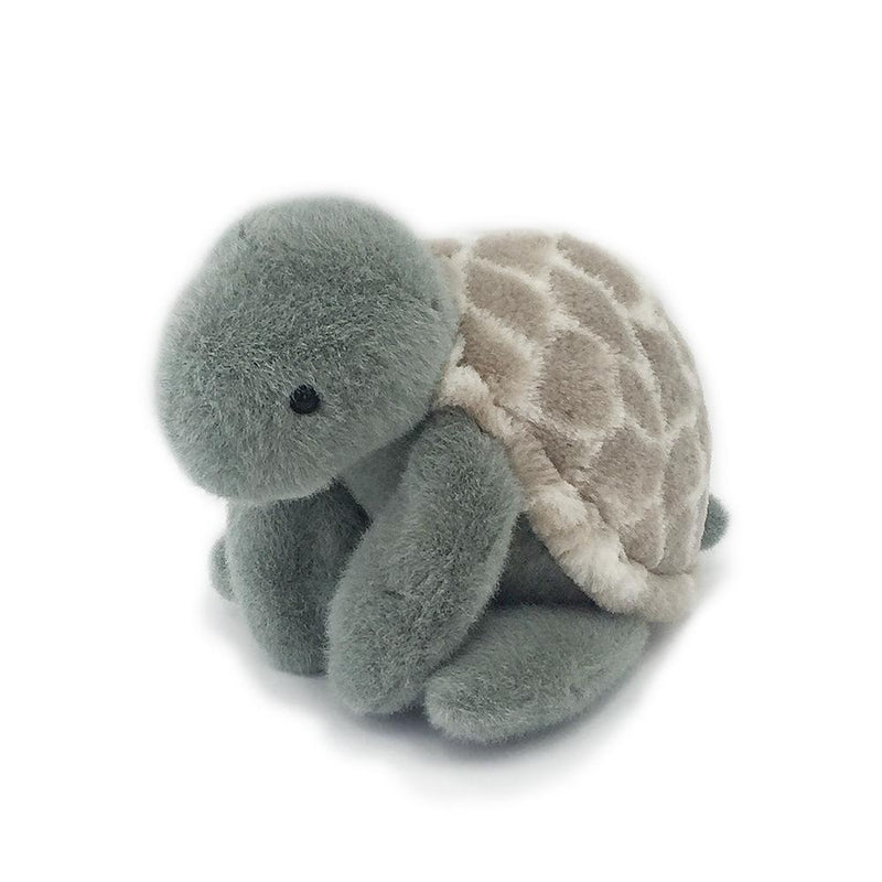 'Taylor' Cuddle Turtle Plush Toy