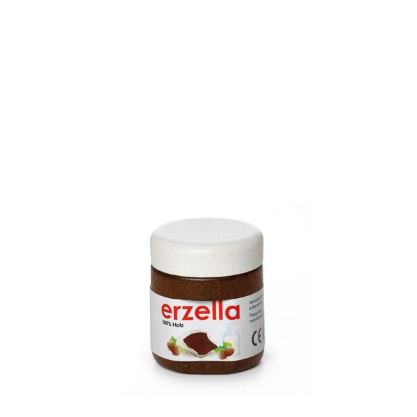 Chocolate Cream Erzella