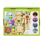 Kid Made Modern - Wooden Robot Craft Kit
