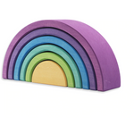 Ocamora Small Rainbow - Purple