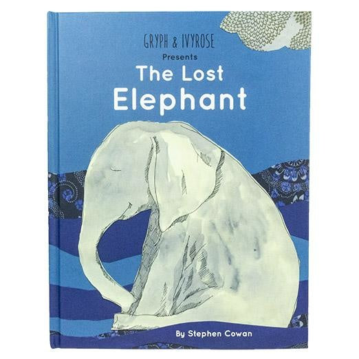 The Lost Elephant book