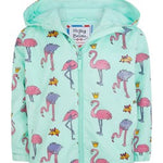 Raincoat - Color Changing - Flamingo