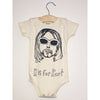 K Is For Kurt Onesie