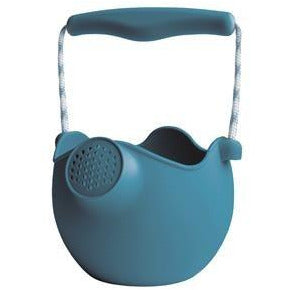 Scrunch Watering Can Duck Egg Blue Happy Monkey Baby & Kids