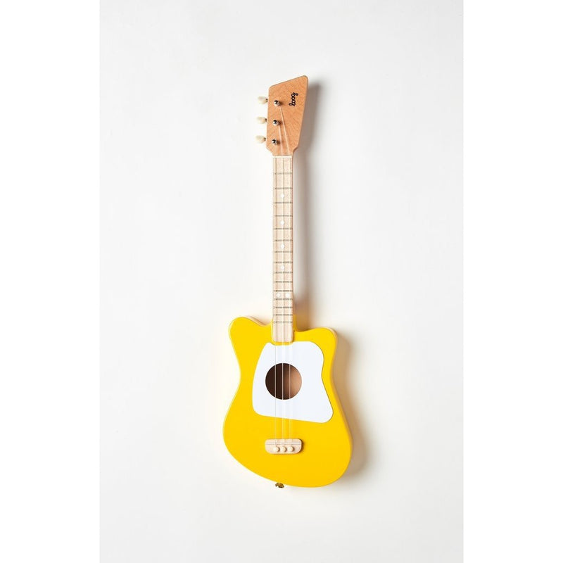Loog Mini - Yellow