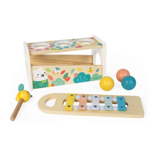 Tap Tap Xylophone