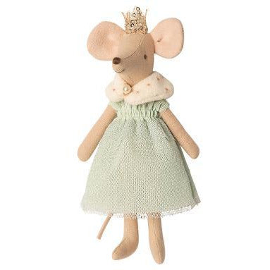 Maileg Queen Mouse Happy Monkey Baby & Kids