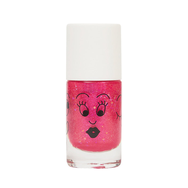 water based nail polish for kids - Sissi