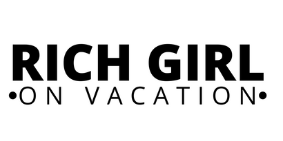 Rich Girl on Vacation   f.a.s.o.h