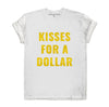 KISSES FOR A DOLLAR