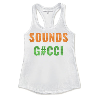 SOUNDS G#CCI
