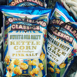 Coney Island Classics Sweet and Salty Kettle Corn