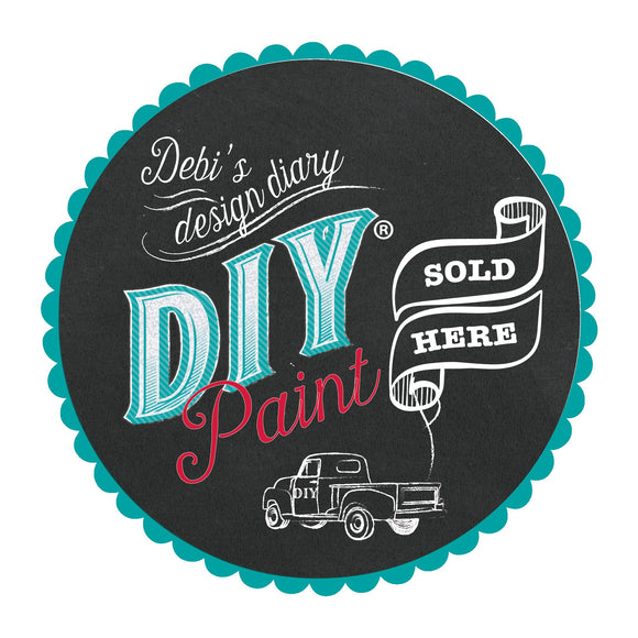 DIY Paint & Products