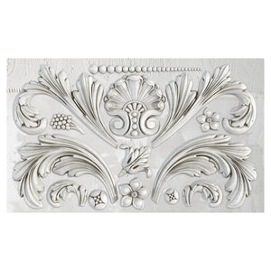 Acanthus Scroll Decor Mould