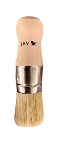 JRV Large Stencil brush - Paint Pixie
