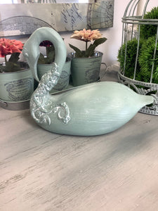 Small Decor Swan
