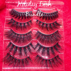Beauty on a Budget Lash Bundle