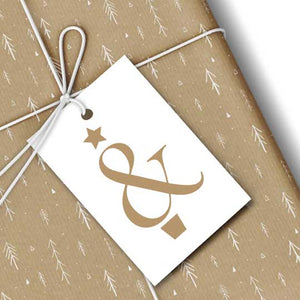 Luxury Premium Gift Tags