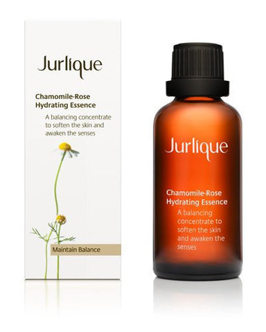 Chamomile-Rose Hydrating Essence