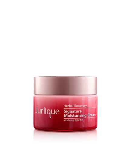 Herbal Recovery Signature Moisturising Cream