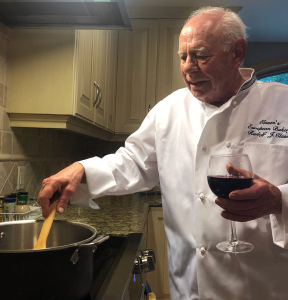 Photo of Chef Pa
